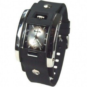 Bench watches 'showcase cool style'