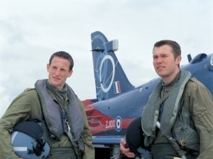 Citizen creates new watch to mark RAF airshows