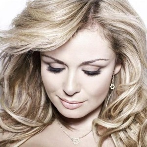 Citizen partners with Katherine Jenkins