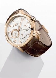 Diesel watches ''offer something different''