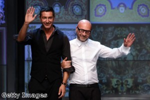 Domenico Dolce recalls his love affair with mens watches