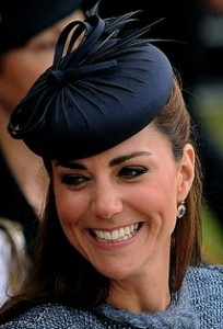 Duchess of Cambridge opts for Michael Kors