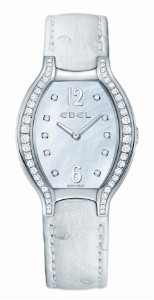 Ebel receives 2010 Swiss Watch Campaign Prize
