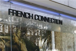 French Connection watches 'effortlessly cool'
