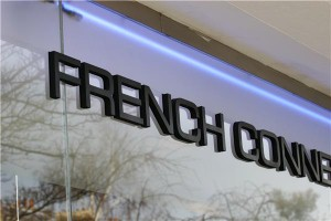 French Connection watches help firm record impressive profits