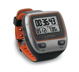 Garmin and Polar watches go head-to-head in triathlon challenge
