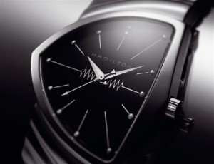 Hamilton launches new luxury collection