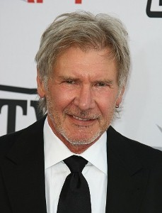 Harrison Ford designs for Hamilton watches
