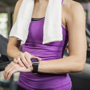 How to choose the right fitness watch for the gym