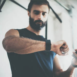 How to pair your Bluetooth fitness watch with your phone