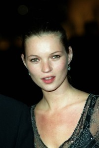 Kate Moss promotes new David Yurman jewellery range