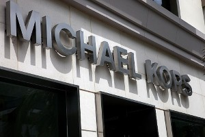 Michael Kors luxury watches sees surge in sales