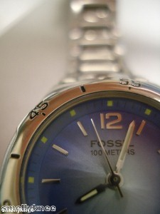 Modestly priced watches 'can be stylish and functional'