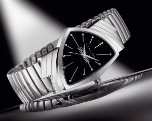New Hamilton watches collection ''smooth, innovative''