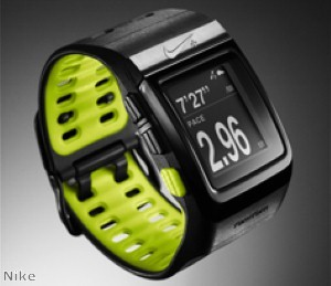 Nike team with TomTom in new sports watch range