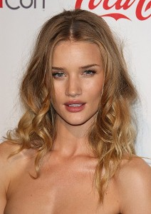 Rosie Huntingdon-Whiteley hopes to create jewellery line