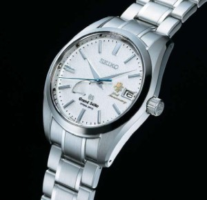 Seiko announces release of luxury watches
