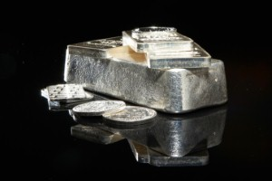 Silver watches in demand