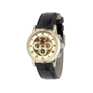 Style-conscious people ''must choose Rotary watches''