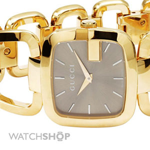 Trend alert: Square faced watches are back