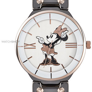 Under the spotlight - Disney watches