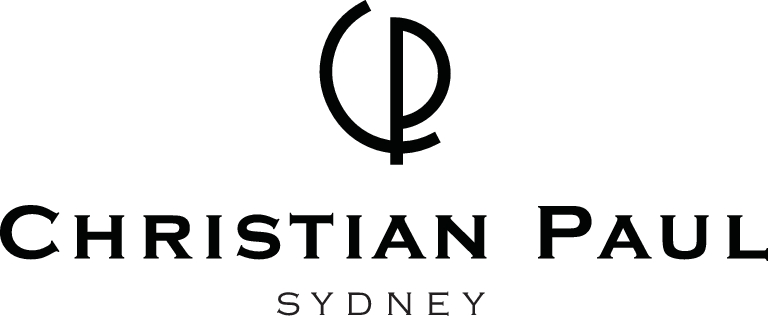 Christian Paul logo