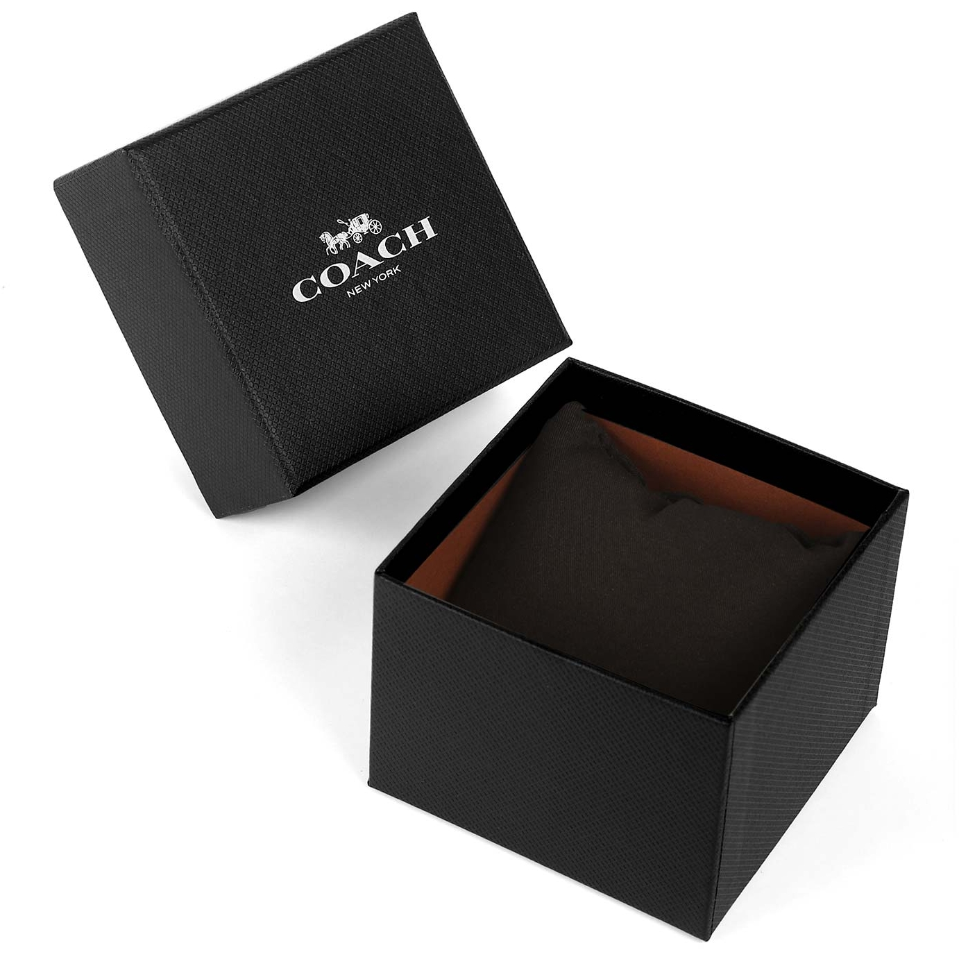 Official Coach presentation box