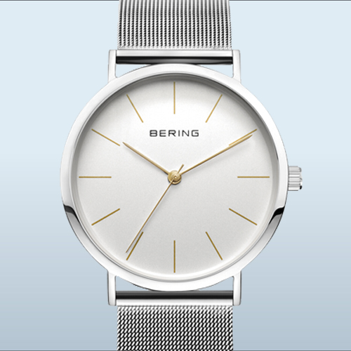 Bering Classic Watches