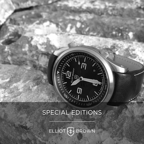 Elliot Brown