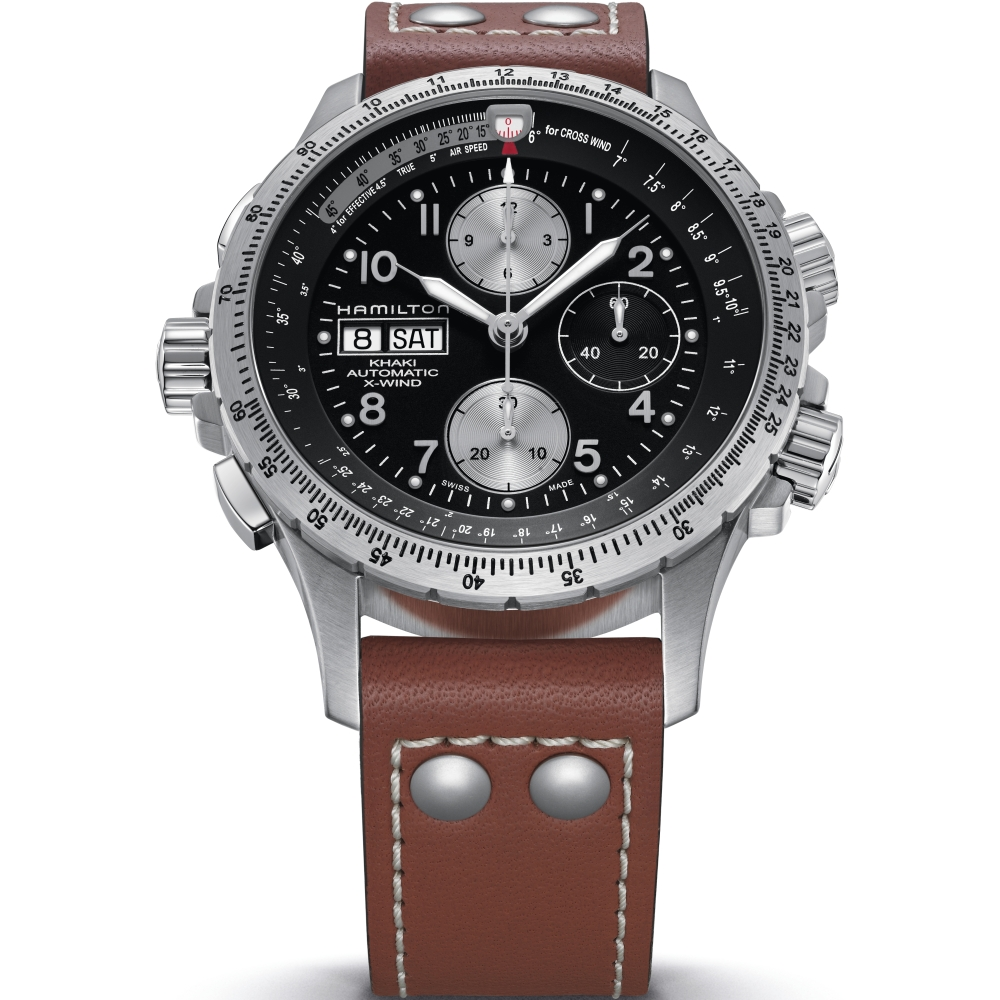 Hamilton Khaki Aviation watch