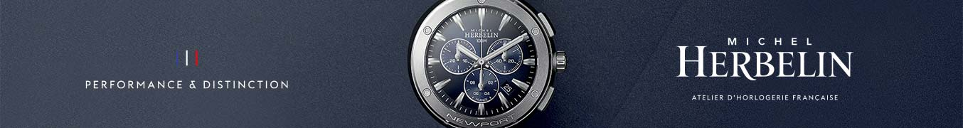 Michel Herbelin Watches