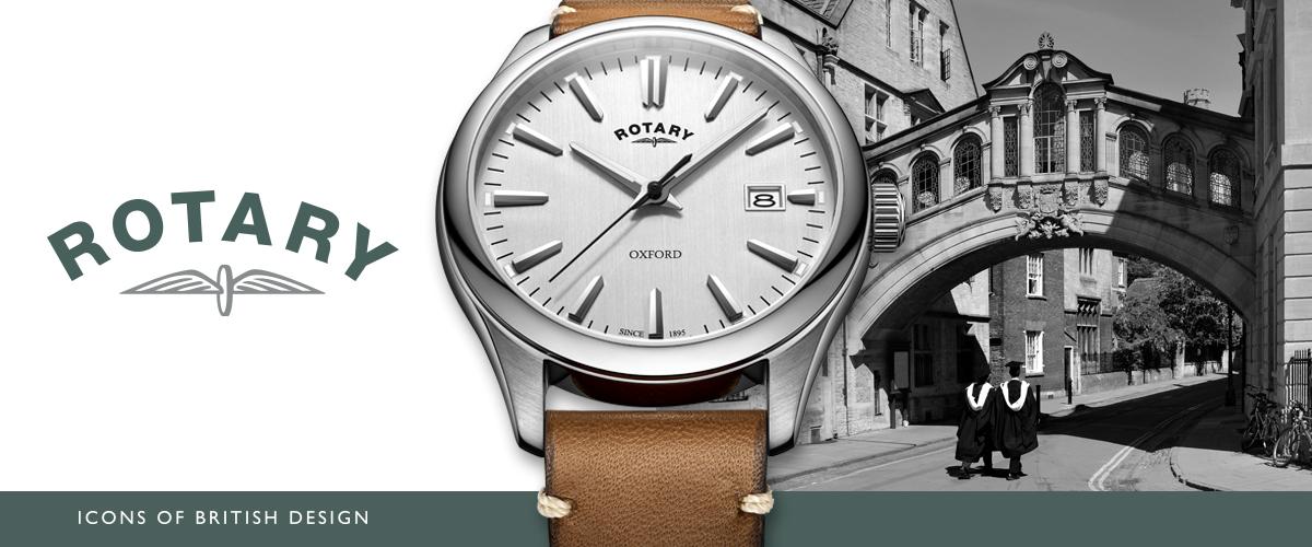 d07e3ea36407 Rotary Watches