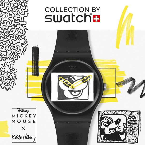 Swatch Winter Collection