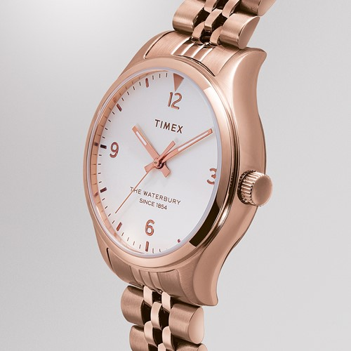 Timex the Waterbury watches