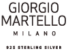 Ladies Giorgio Martello Sterling Silver Charm GC2