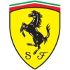 Scuderia Ferrari Lap Time Watch 0830289