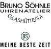 Mens Bruno Sohnle Stuttgart Lady Automatik Automatic Watch 17-12174-223