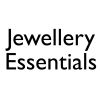 Ladies Essentials 9ct White Gold Pearl and Cubic Zirconia Stud Earrings AJ-15010249