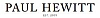 Paul Hewitt Jewellery logo