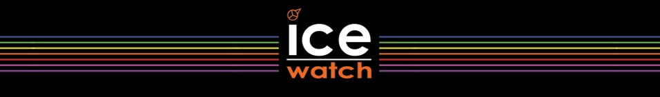 Ice-Watch Banner Logo