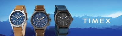 Timex Expedition Watches