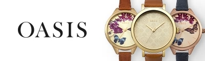 Oasis Watches
