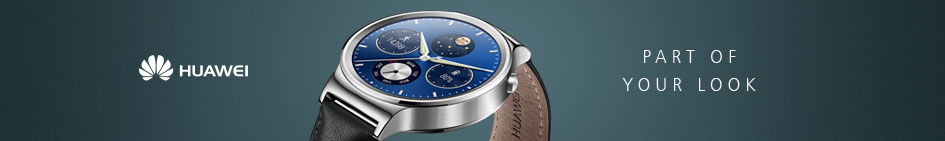 Huawei Watches