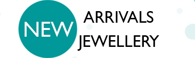 New Arrivals Jewellery