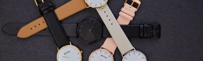 Votch Classic Collection Watches