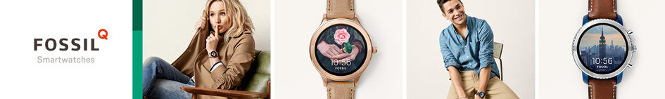 Fossil Q Watches