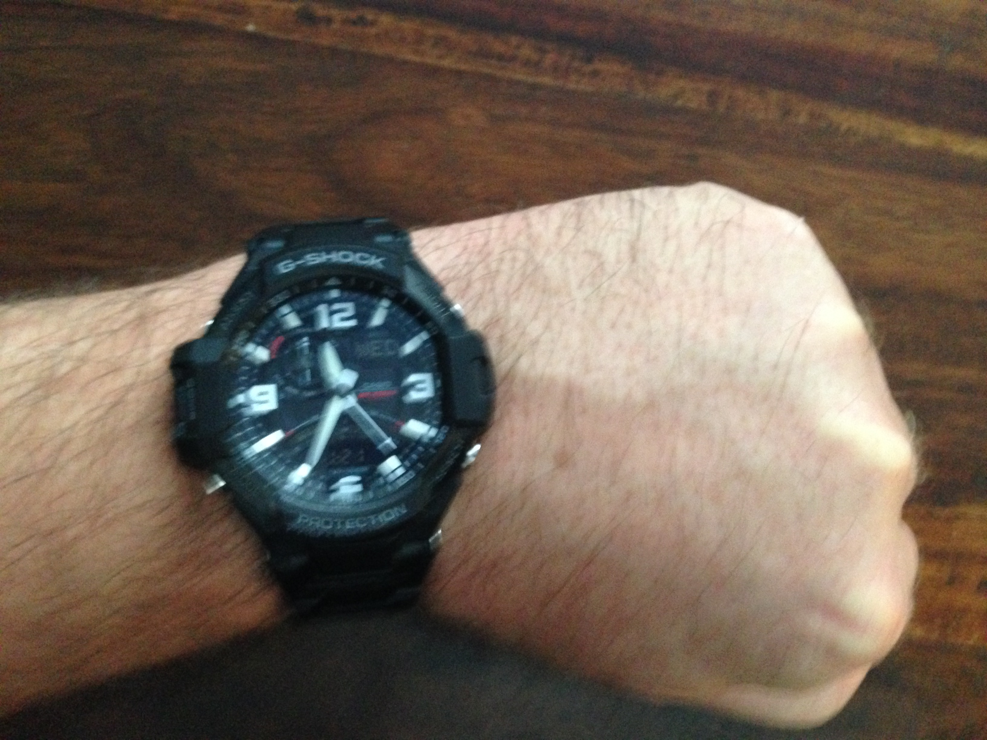 ab7b113a28d7 This is a quality watch my 4th G Shock !!! with all the usual great G Shock  unctions