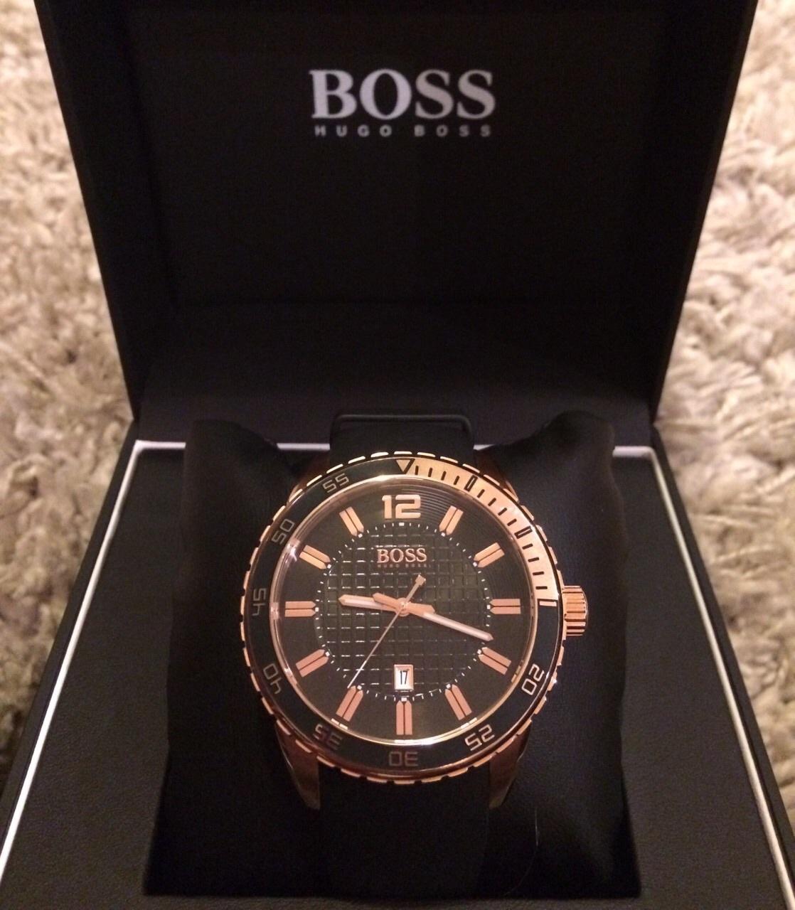 Gents Hugo Boss Watch 1512886 Watchshop Com