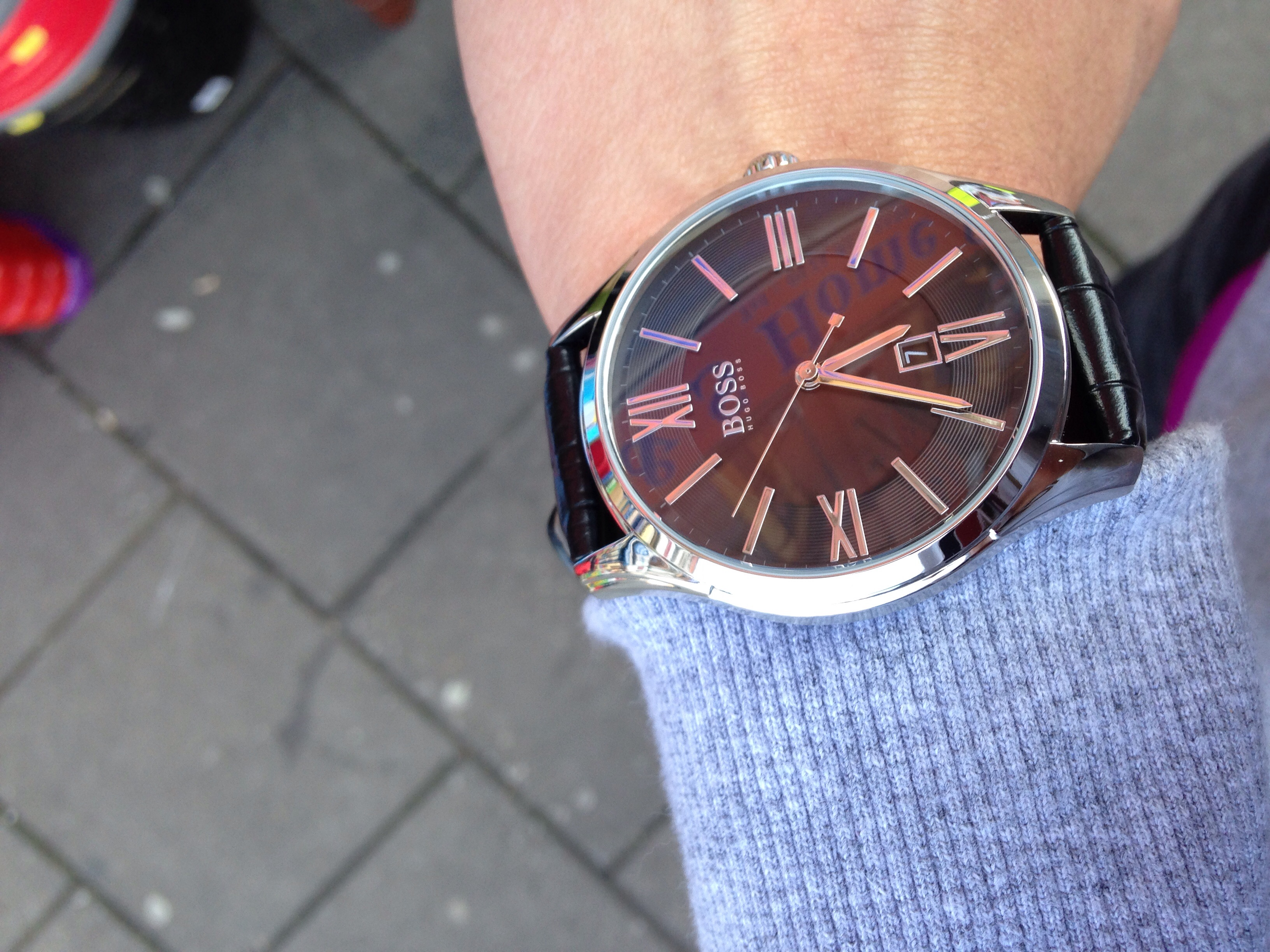 c18230e59e8d I have owned this watch for 2 months now. Honestly a brilliant watch