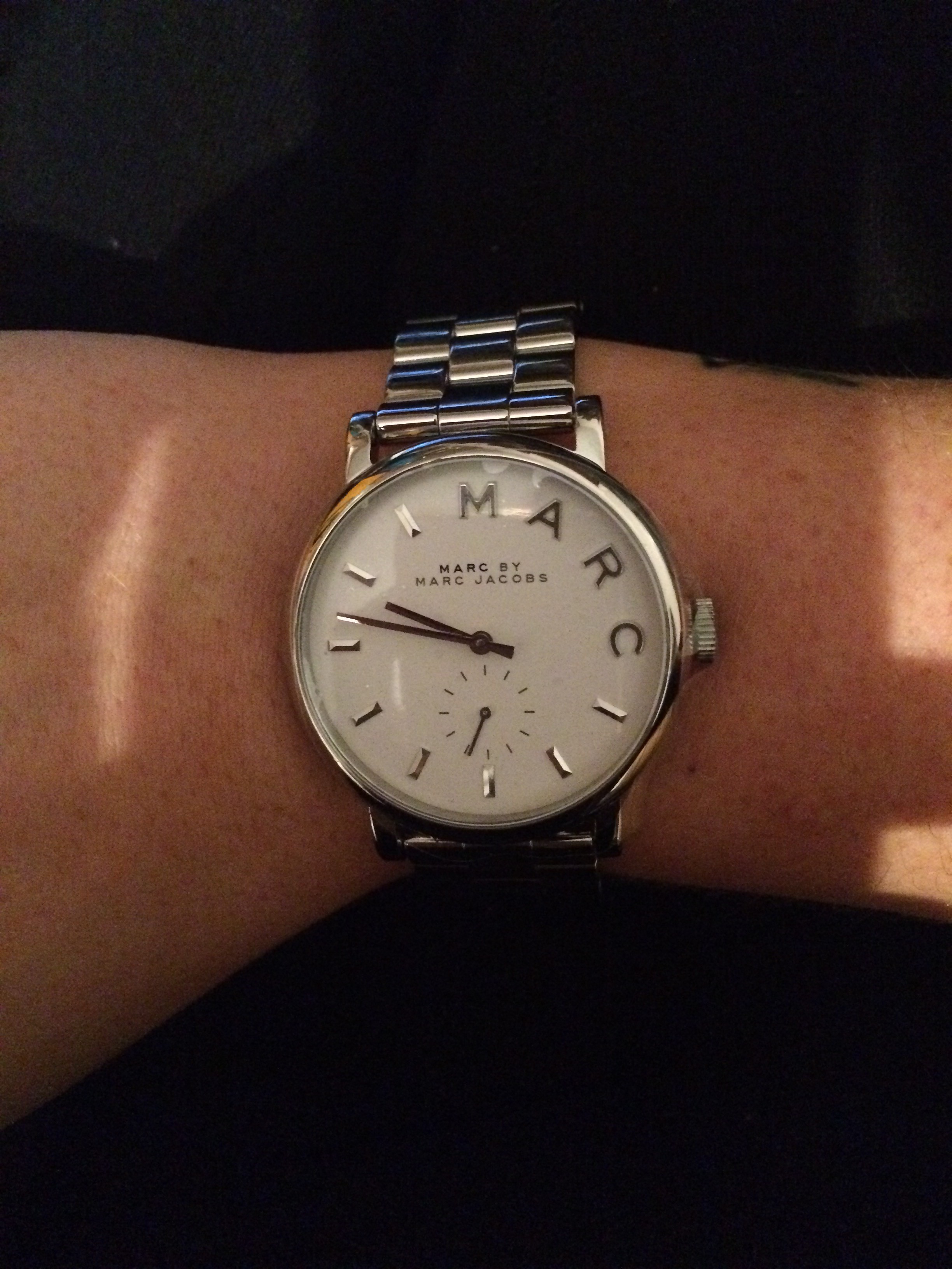 882d89e5eea5f I am so pleased with this fantastic watch! Received as a birthday present  from my partner and was the best choice! I have had a Michael Kors watch  and they ...